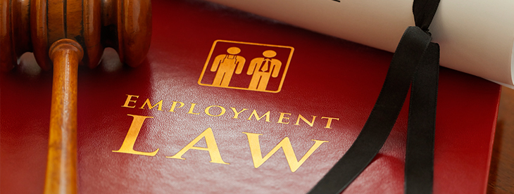 Maryland employment attorney