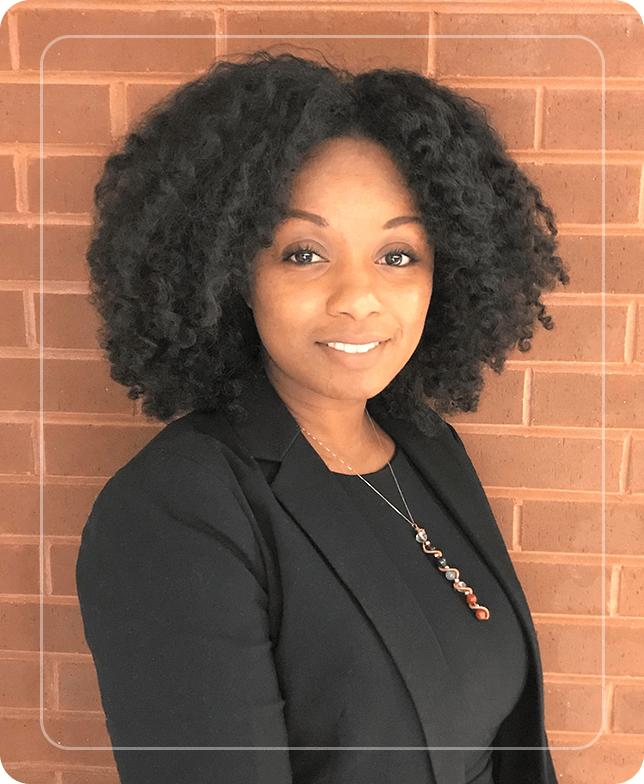 Giovanna A. Miller, Senior Associate Attorney